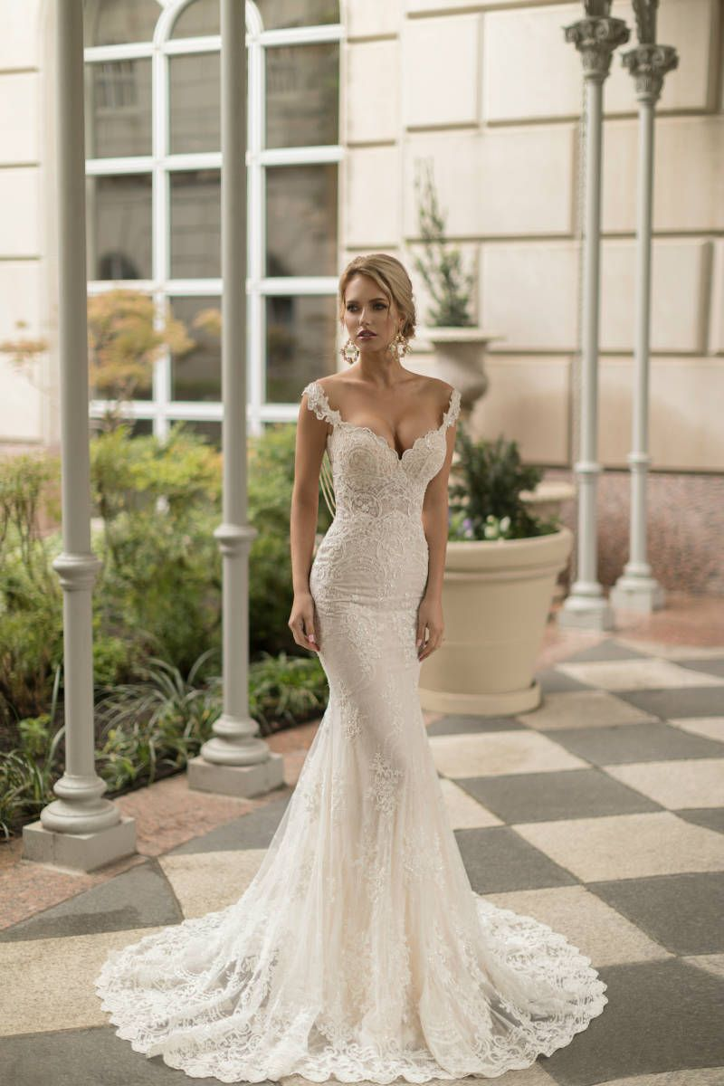 Photo of Naama & Anat 2018 Wedding Dresses | ElegantWedding.ca