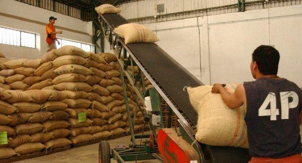 La producción de café en Colombia superó el millón de sacos