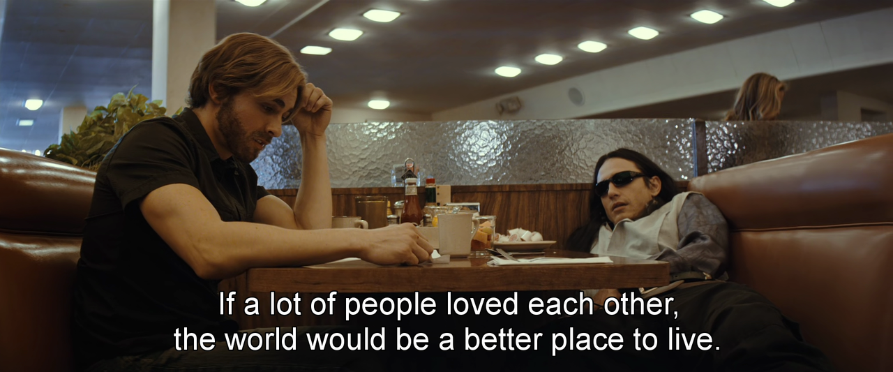 The Disaster Artist (2017) Movie quotes, The artist