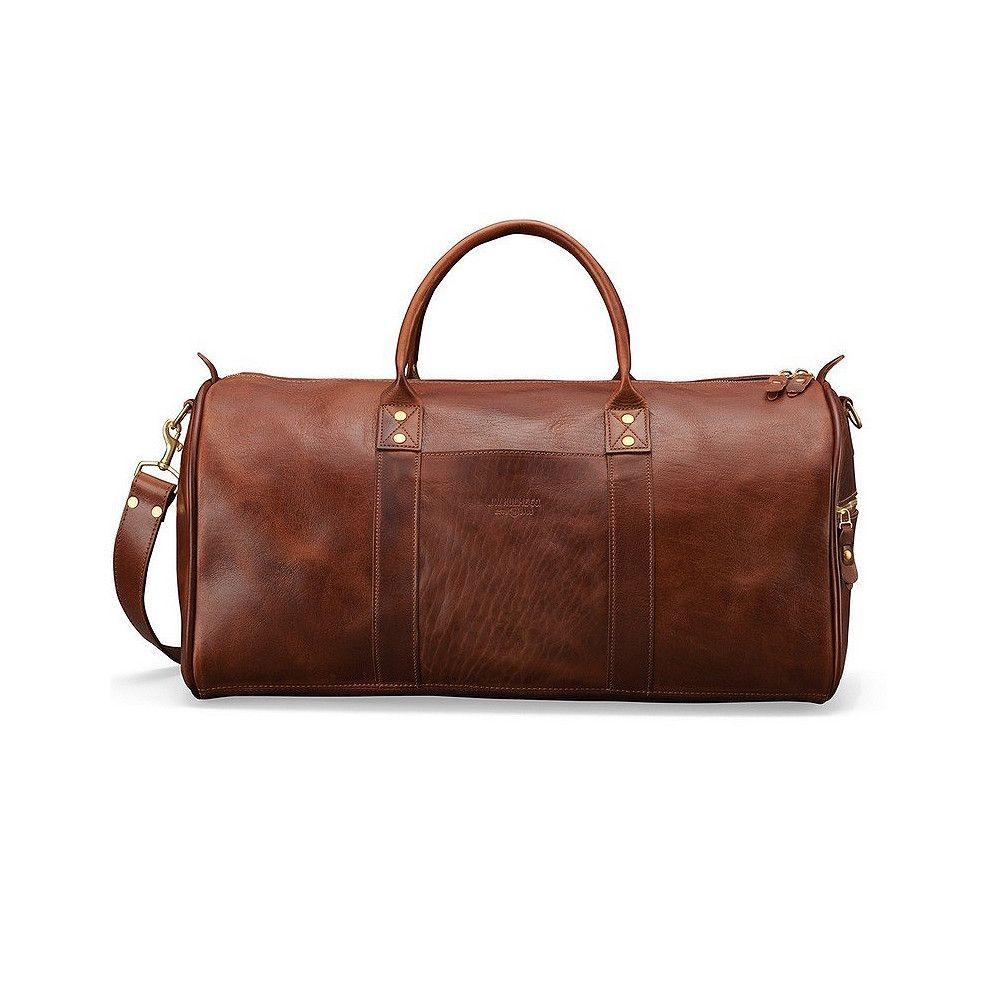 0c90902511 Please contact us to see how affordable we can make this for you.    J.W.  Hulme s continental duffle bag in American Heritage Leather ...