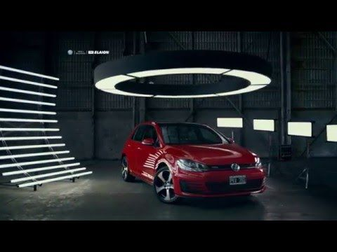 Vw Golf Gti Fast Film Slow Motion Craft Super Slow Mo Film 3