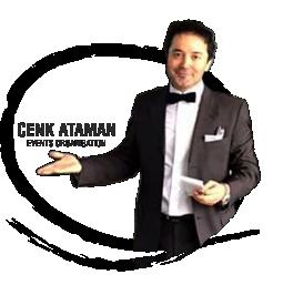 Cenk Ataman