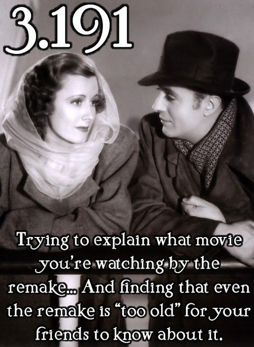 Trying To Explain What Movie You Re Watching By The Remake