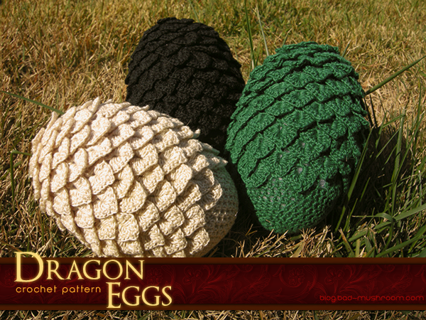 Crochet Dragon Egg More Here It Is The Moment I Know That Most