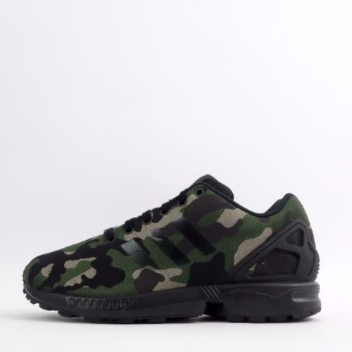 adidas camo trainers for men