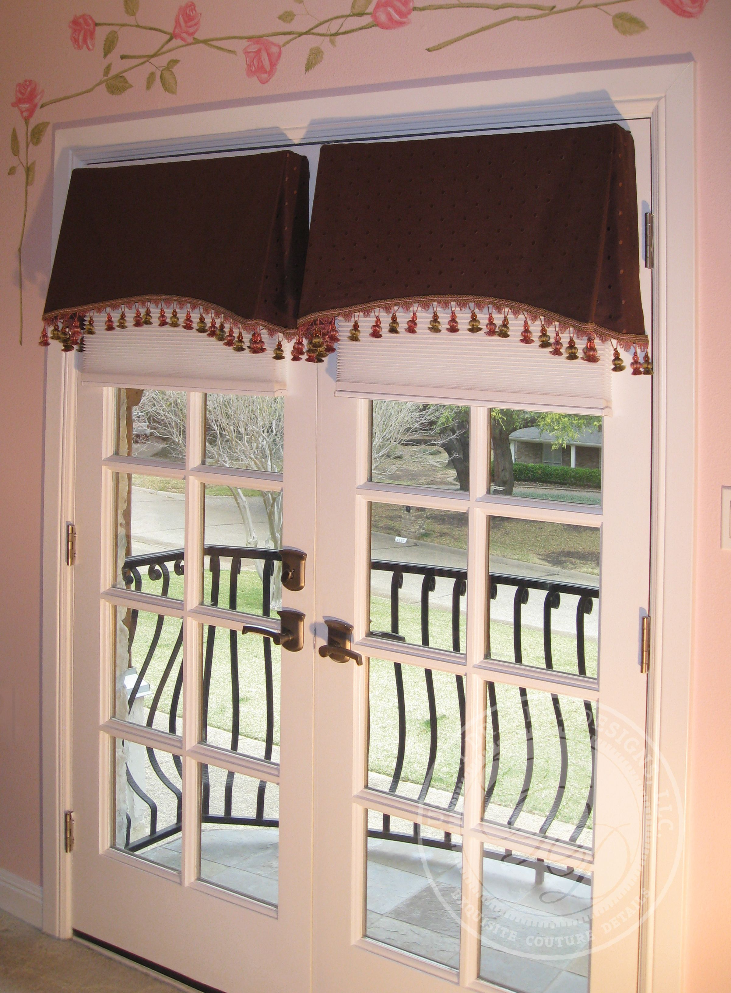 Custom Drapery Designs, LLC. - Valances | Valances | Pinterest ...