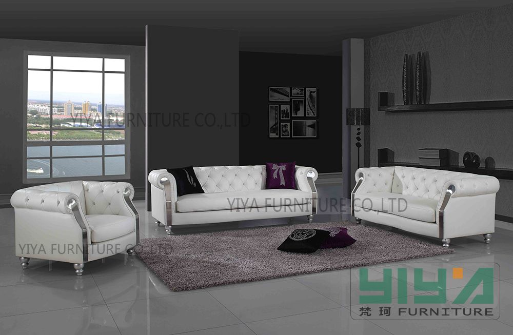 Living Room Furniture Sofa Set Y825 - China