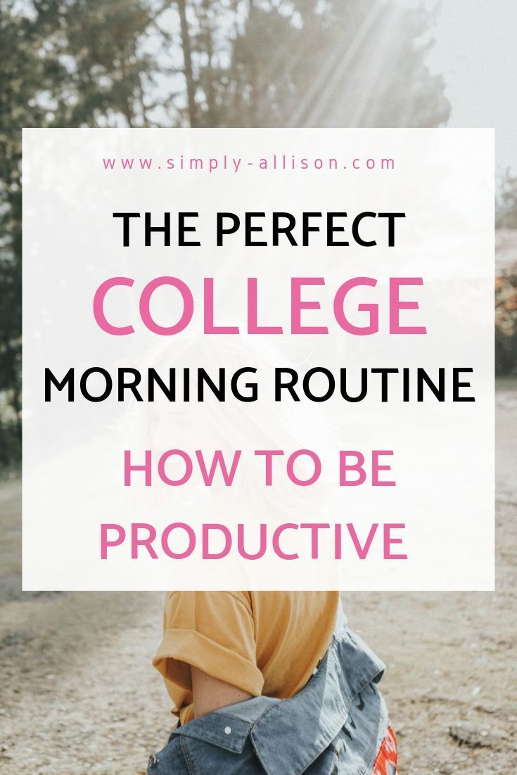 13 Tips on Creating a Healthy Morning Routine - #morningroutine