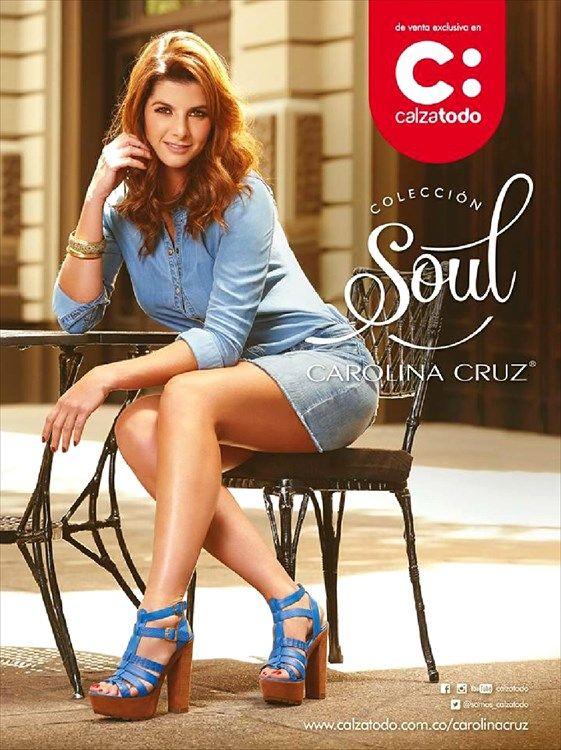 9c4c6147a762 Catálogo de ofertas de Carolina Cruz