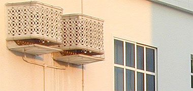 Hiding Ac Window Unit Idea Air Conditioner Cover