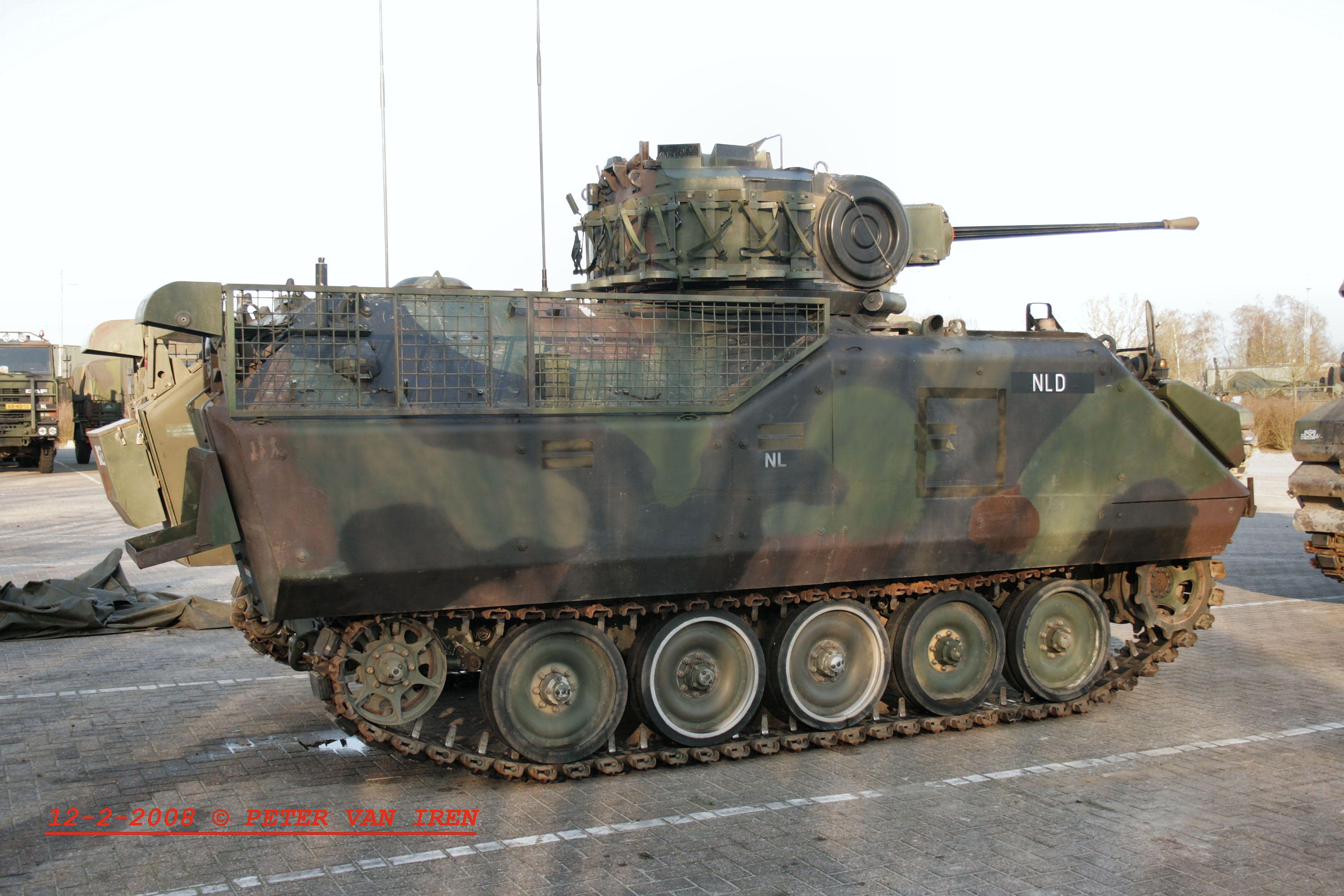 e4acf9f18d46 YPR 765 PRI Armored Fighting Vehicle