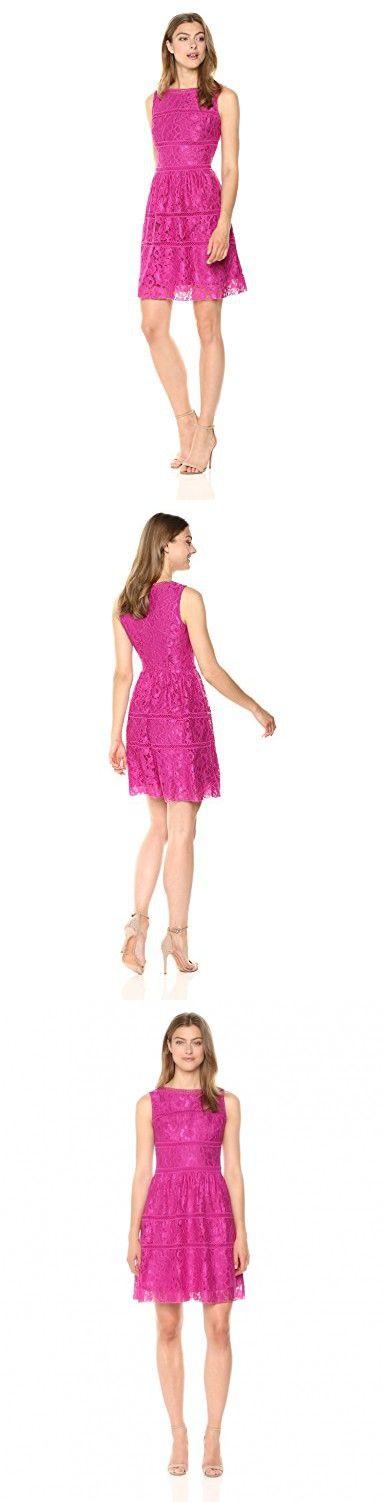 Wild Meadow Womens Strapless Sequin//Chiffon Dress