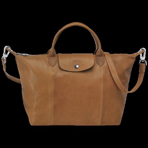Longchamp - Le Pliage Cuir - Handbags