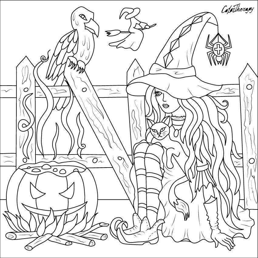 Pin På Halloween