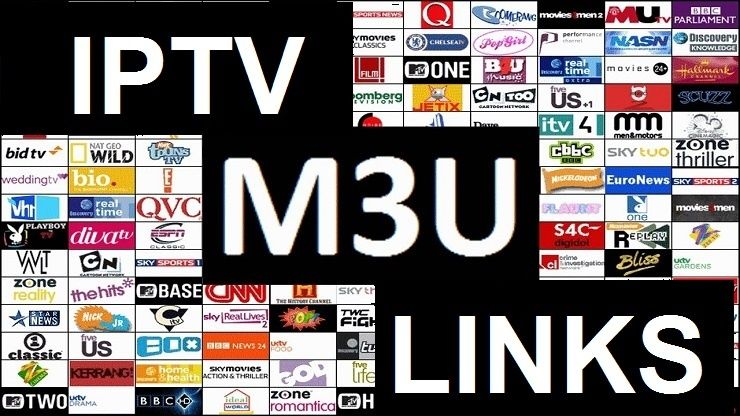Iptv Links Free For Vlc Kodi Pc Android And Smart Tvif You Have Been Looking For Iptv M3u Lists You Have Free Playlist Free Tv Channels Online Playlist
