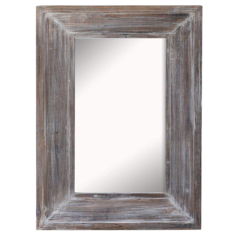 Farmhouse Mirrors Rustic Mirrors Wood Mirror Farmhouse Mirrors Rustic Mirrors
