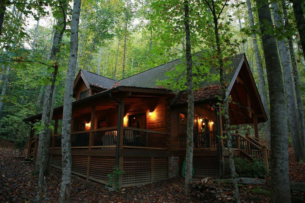 Cabin Vacation Rental In Whittier Nc Usa From Vrbo Com Vacation Rental Travel Vrbo Vacation Rental Cabin Vacation Nc Vacation Rentals