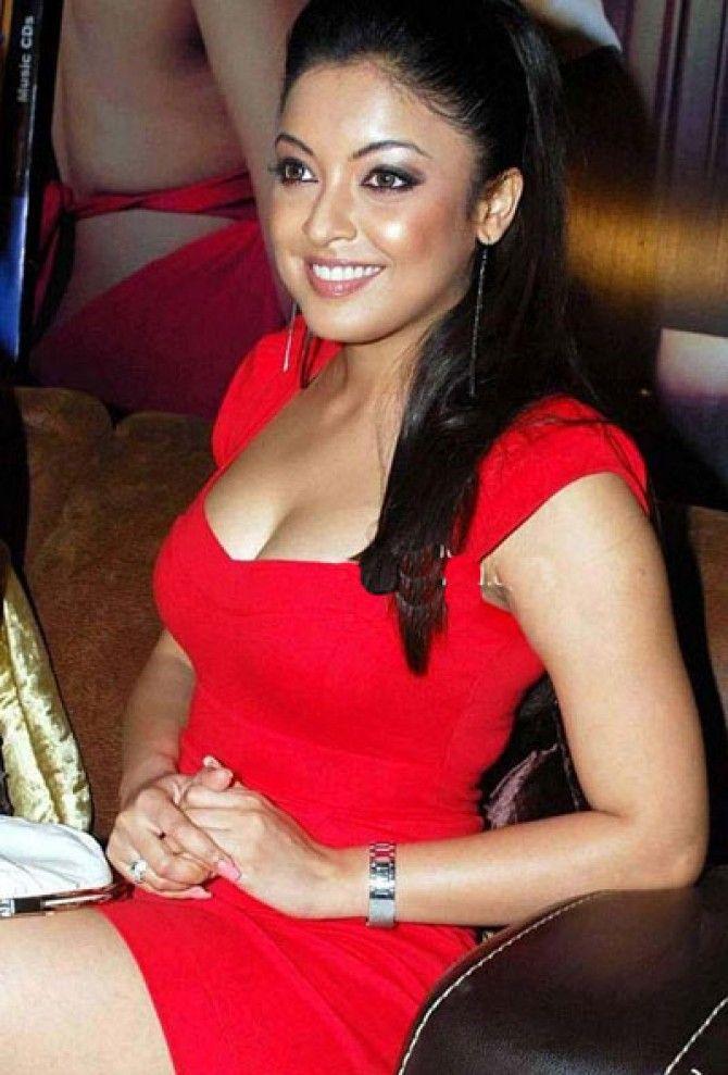 Tanushree Dutta Hot Pictures, Hot