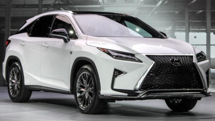2020 Lexus RX 350 Launch Date And Idea in 2020 Lexus rx