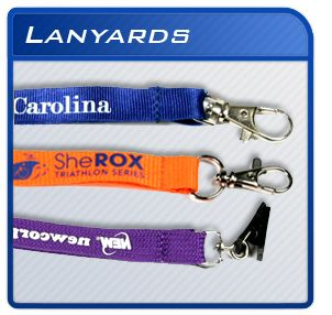 We produce only the highest quality, professional-looking lanyards for companies and organizations around the world.