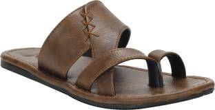 d31e24a9de7eb4 Kraasa Men Camel Sandals