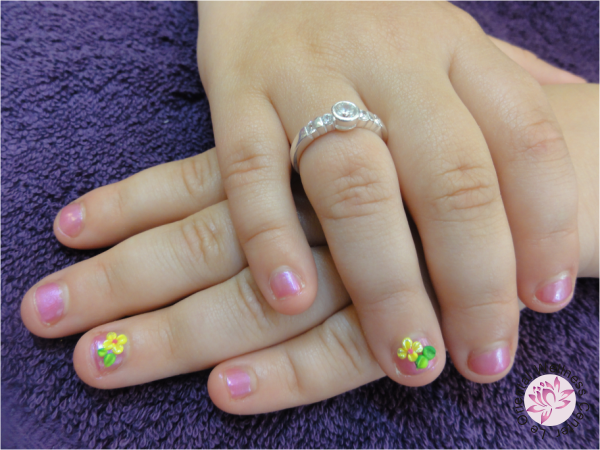 nail art nail-art nagel kinder kinderen meisjes utrecht ...