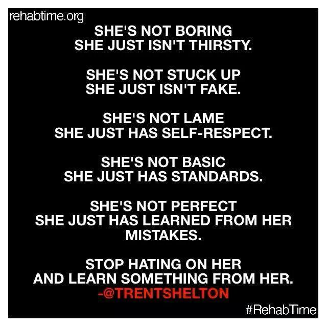 This Is Soo True But Being Not Fake Doesnt Justify Being Stuck Up