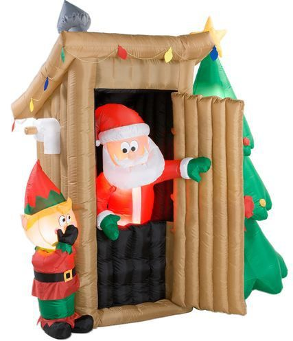 Gemmy Christmas Inflatables 2019.The 8 Best Christmas Inflatables Of 2019 Christmas