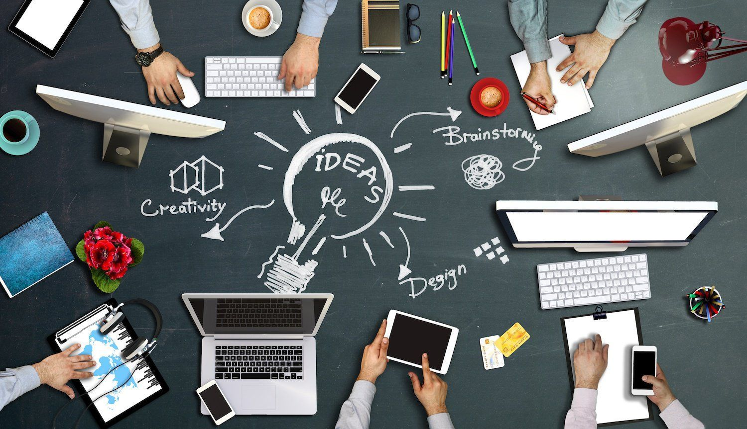 The Ultimate Guide to UX Design #userexperience Learn about the key design principles and tools used by the pros and how a great user experience can positively impact your business #userexperience