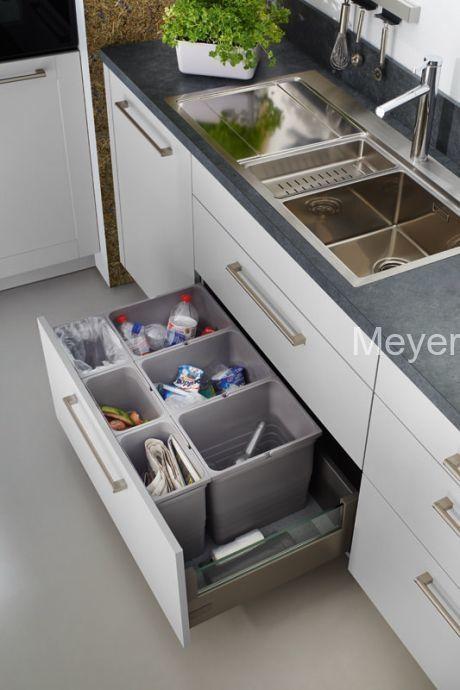 Photo of Kitchen inspiration I compartment layout I kitchen cabinet layout I …