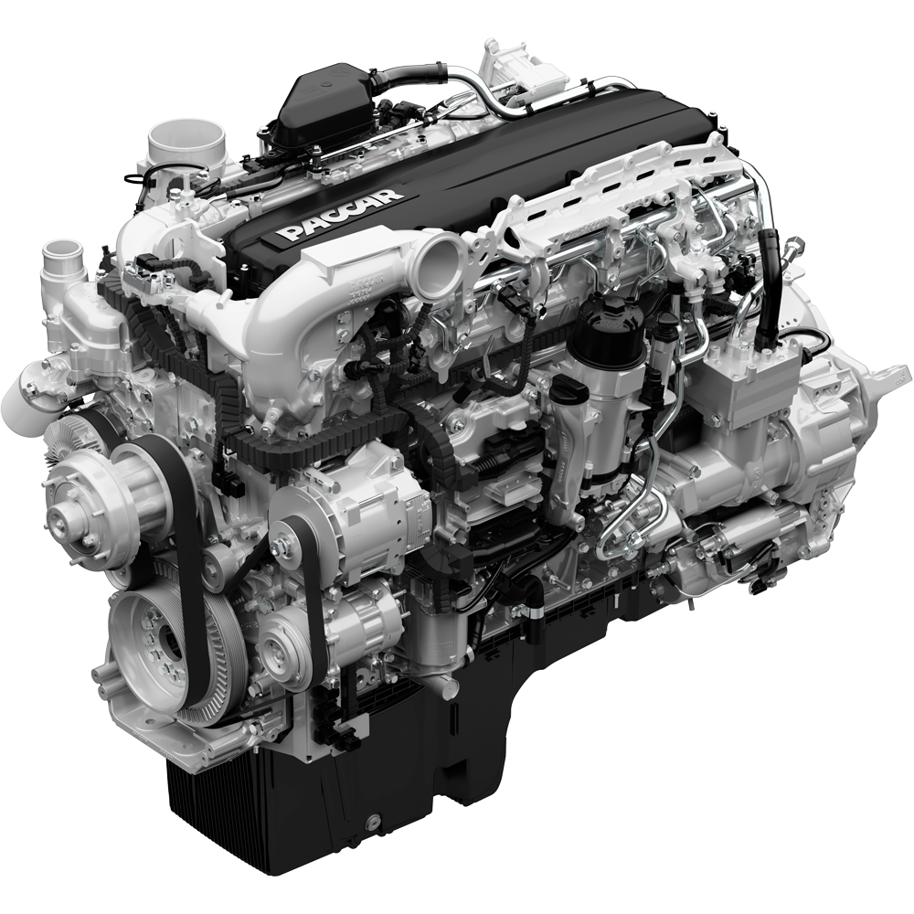 Paccar Engines In 2020 Commercial Vehicle New Trucks Trucks