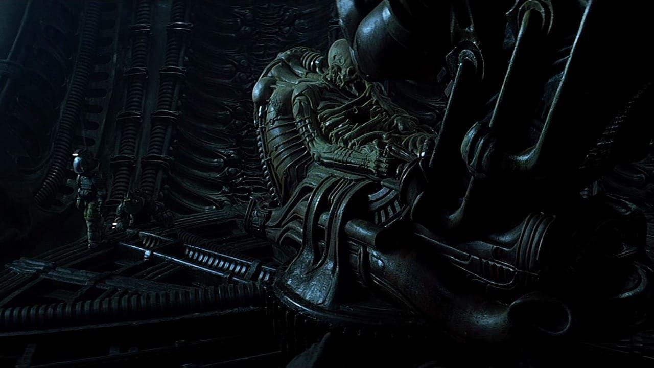 Alien 1979 Streaming Ita Cb01 Film Completo Italiano Altadefinizione L Astronave Nostromo Sbarca Su Un Pianeta Da Cui Proviene Alien Unheimliches Ausserirdische