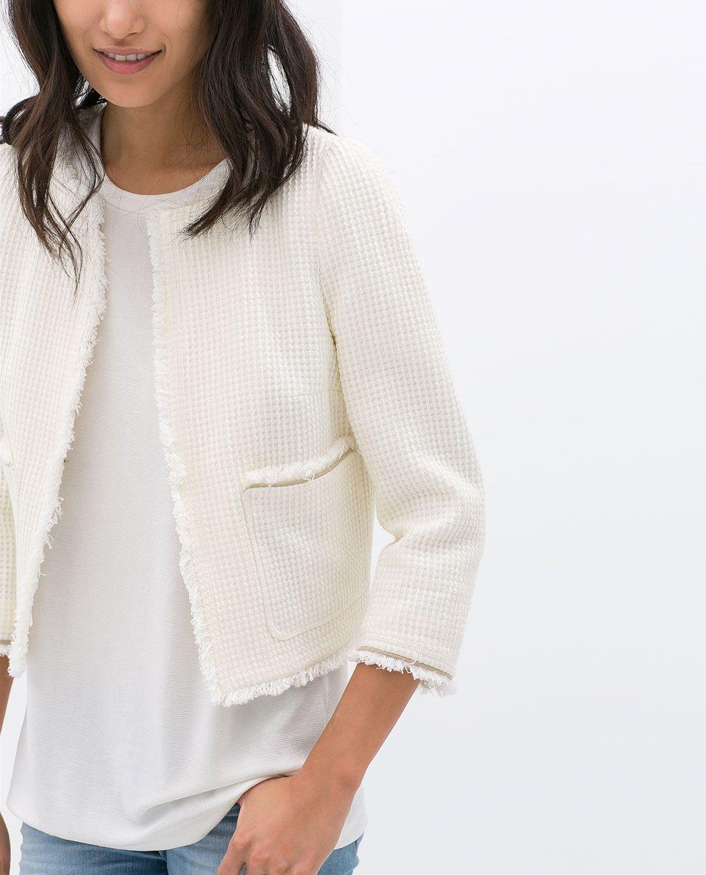 Chanel Tweed Jackets 7 to Wear in Autumn