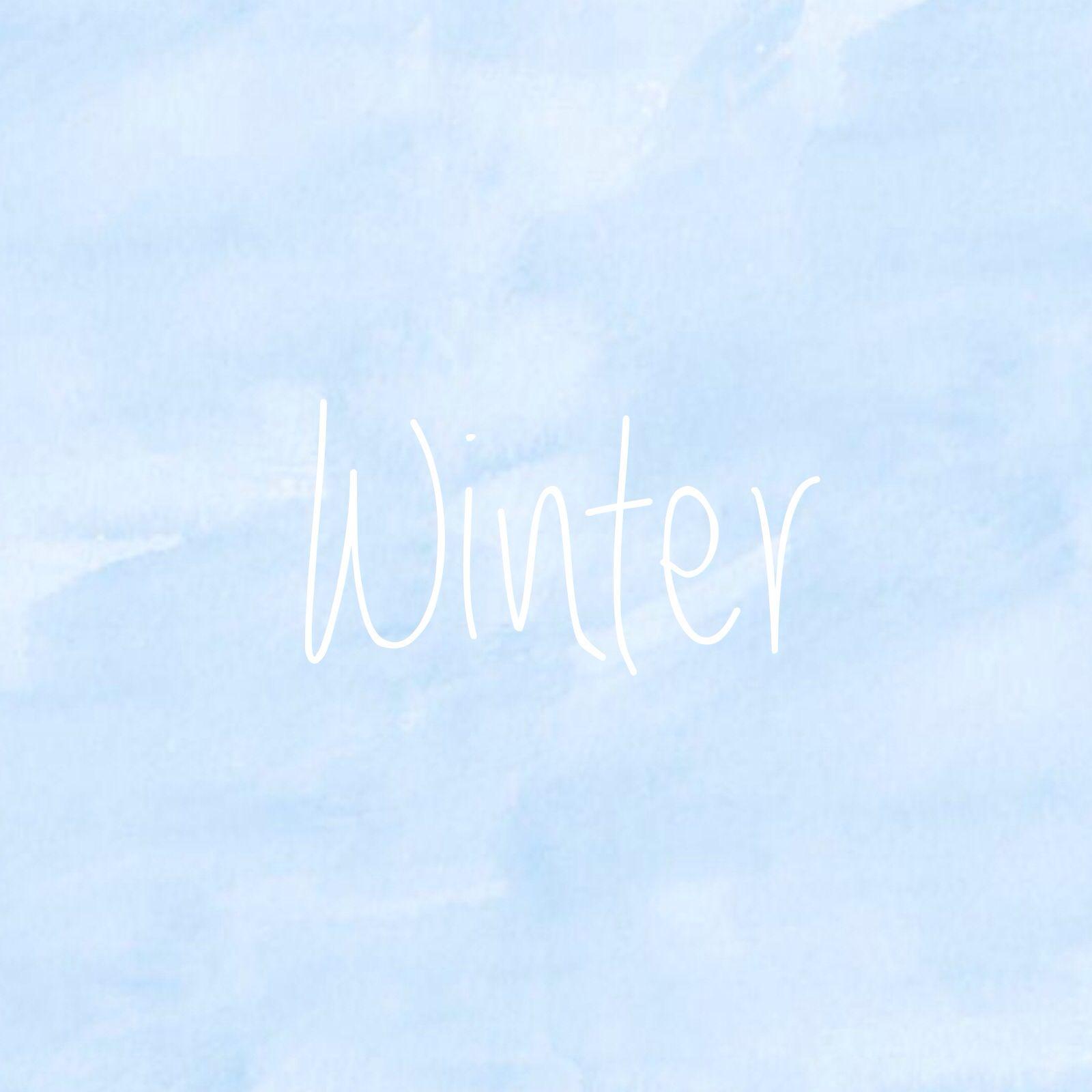 Winter Baby Names Unique