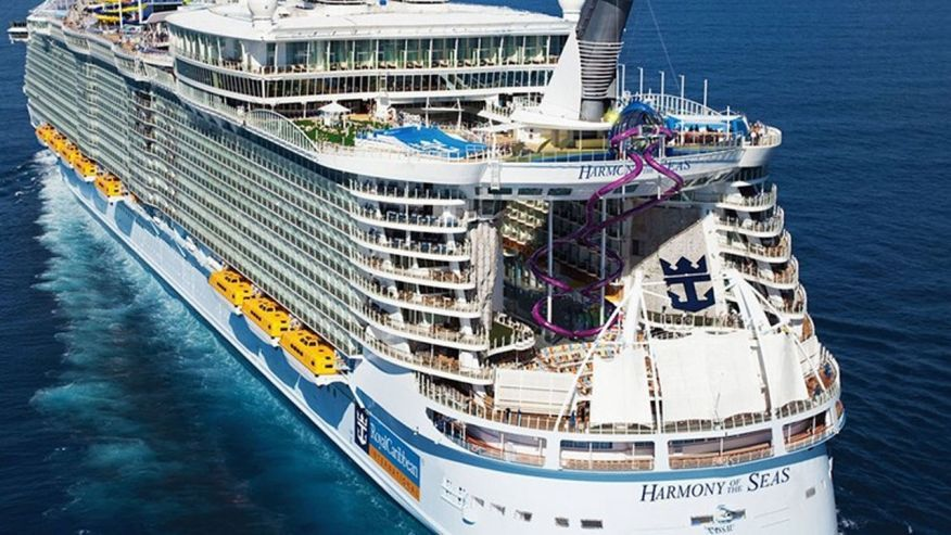 Things To Know About The Worlds Largest Cruise Ship Cruise - Best cruise ships in the world