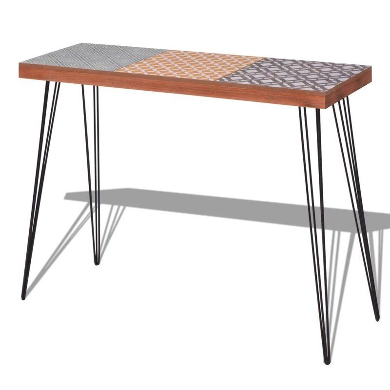 Chute Console Table Console Table Table Furniture