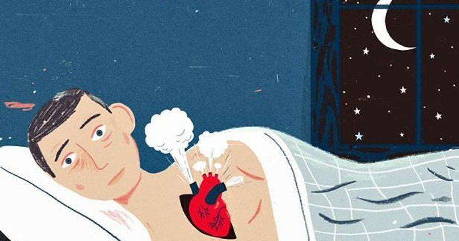 Silenciar los sentimientos Puede poner en riesgo nuestra salud