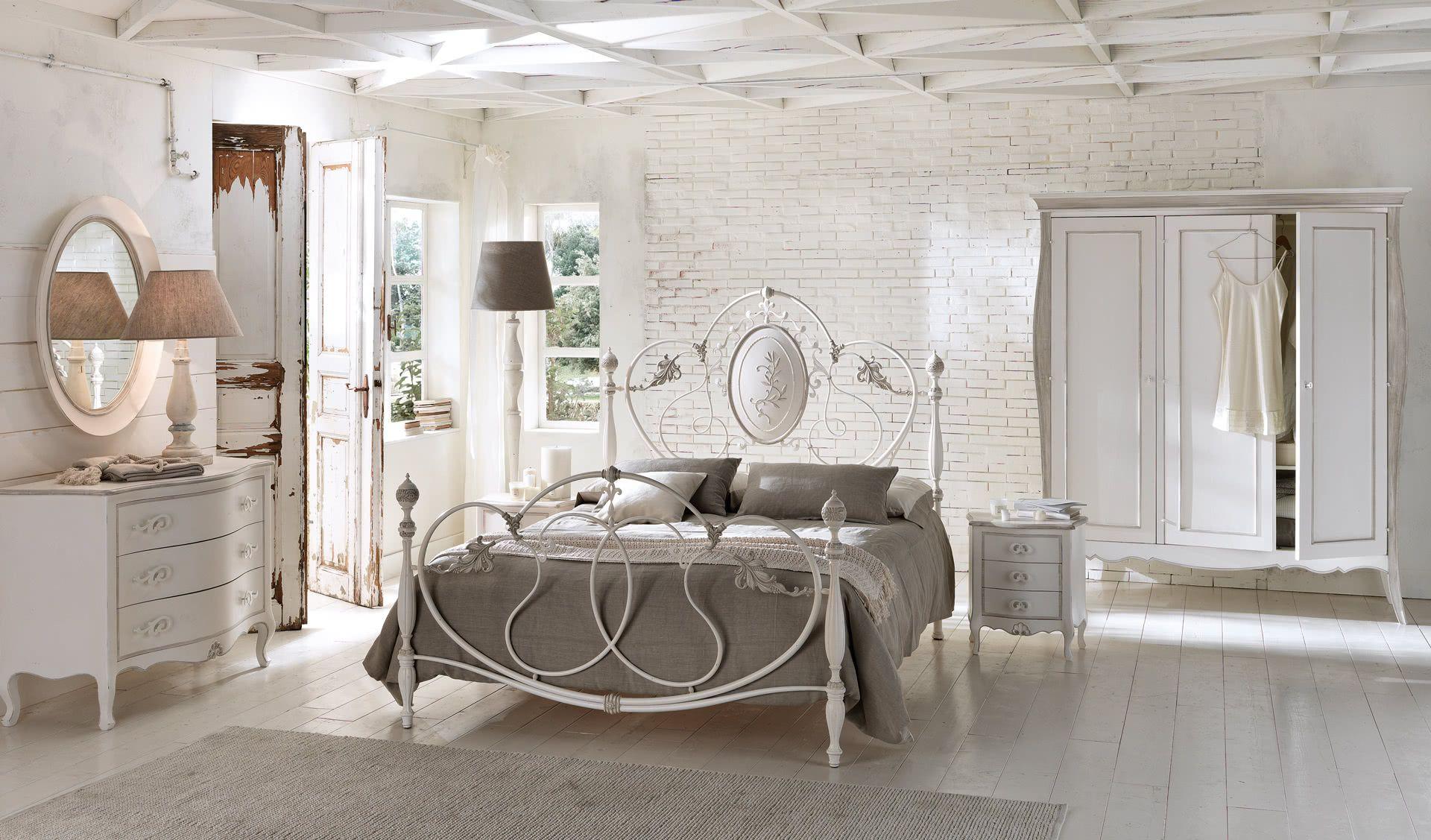 Letto Caruso - Cantori | casa | Arredamento, Camera da letto ...