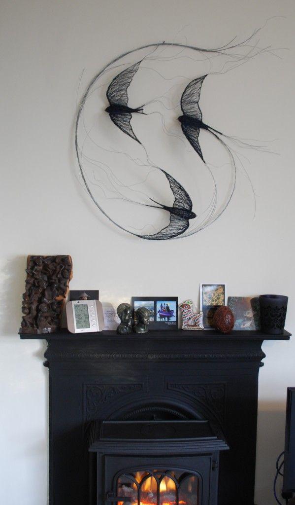 swallows insitu … | Pinteres…