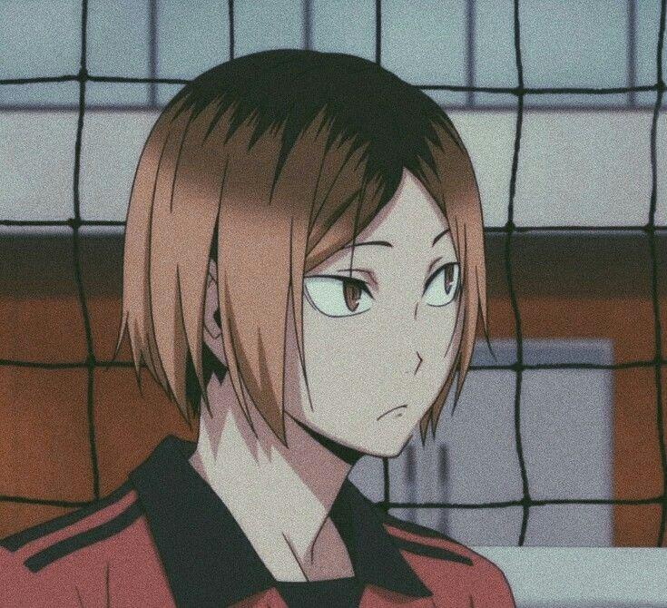 pinterest sicknesslove║haikyuu icons Aesthetic anime