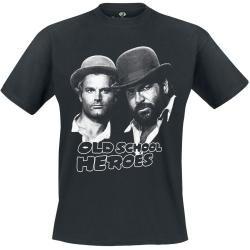 T-Shirts für Herren #oldtshirtsandsuch