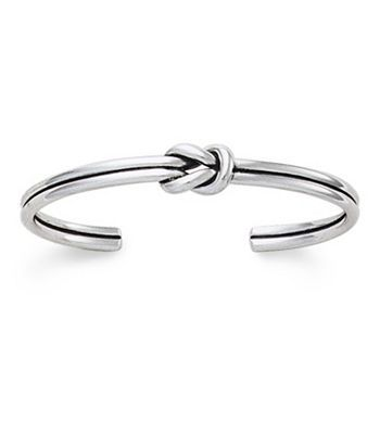 Knot Bracelet James Avery