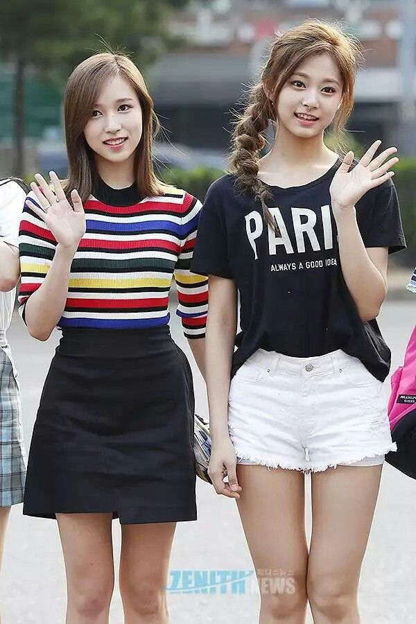 Twice Mina Tzuyu Twice Mina Pinterest Korean Fashion Fashion