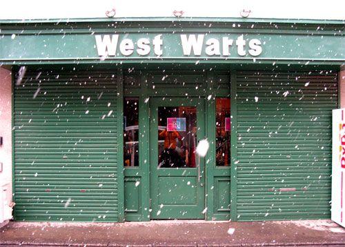 WestWärts Press