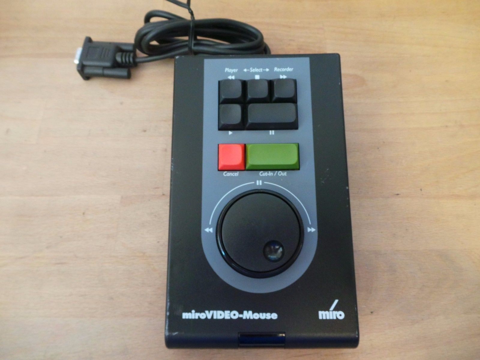 Pinnacle miroVIDEO Miro Video Mouse Controller | eBay | Apple tv, Remote  control, Tv remote