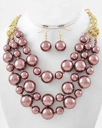 Resultado de imagen para beautiful necklaces images