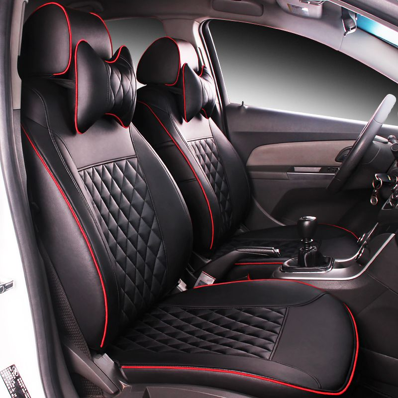 special leather car seat covers for mercedes benz a b c e s series cla cls gla gls gle sl slc. Black Bedroom Furniture Sets. Home Design Ideas