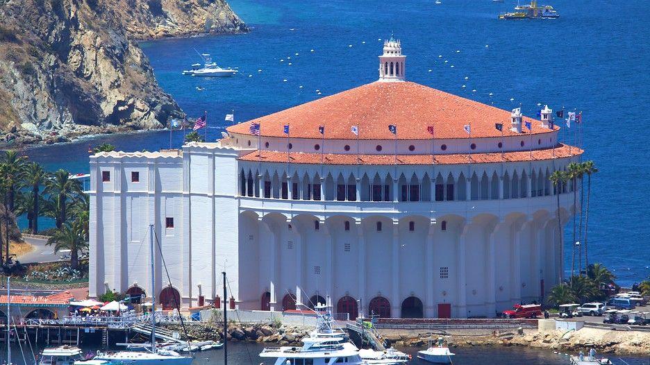 Catalina Island Catalina island, Island vacation, Cheap