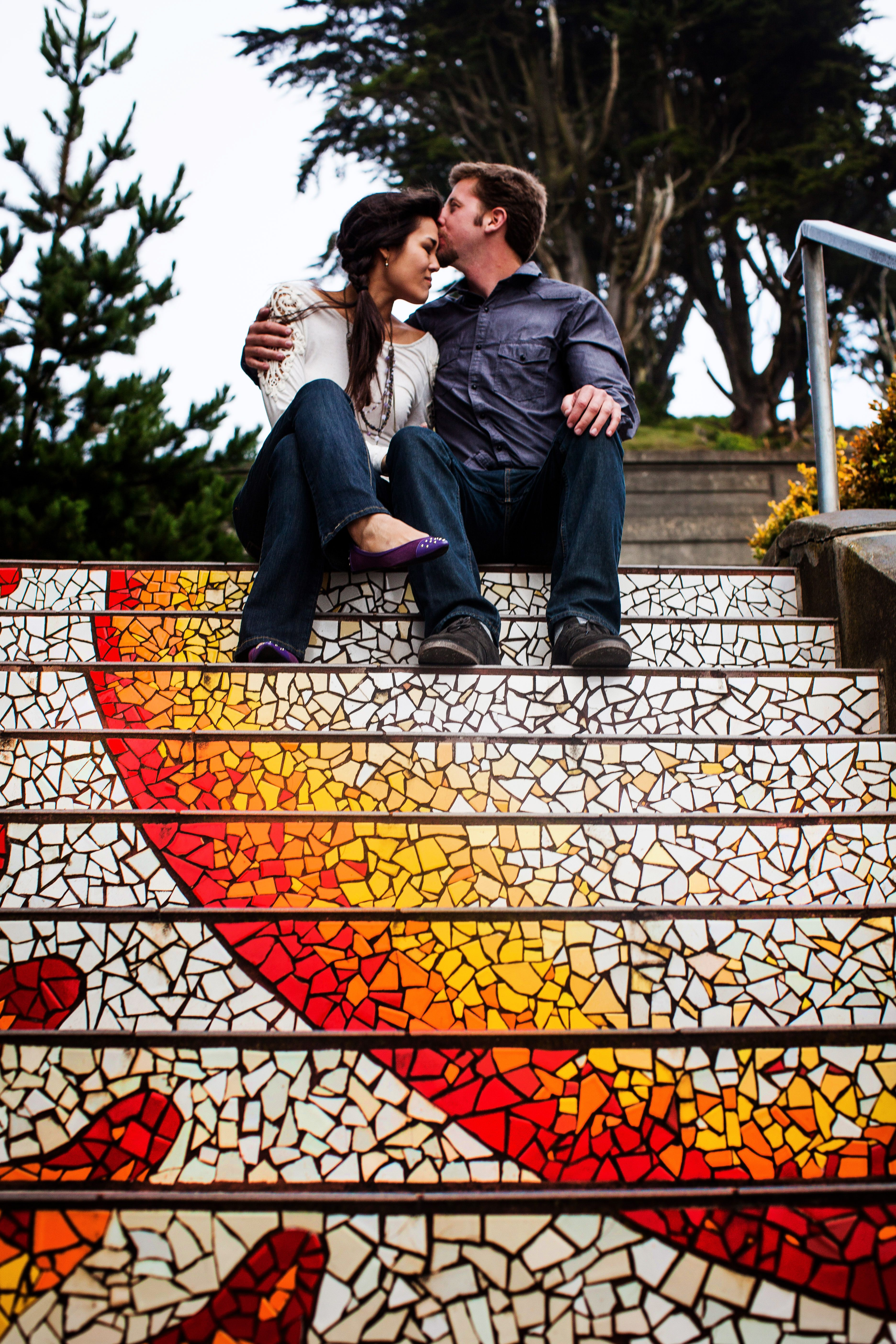 San Francisco | The Hannah Conrad