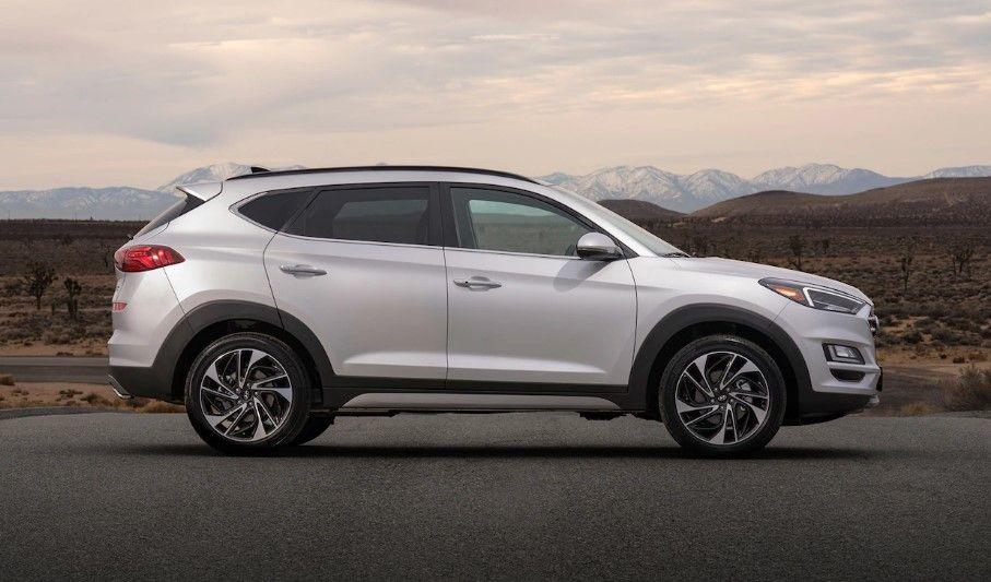 15 Reasons Why You Shouldnt Go To Hyundai Tucson 2020